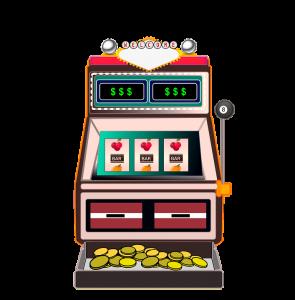 How Online Slot Games Work