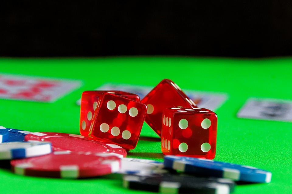 What Is Online Gambling